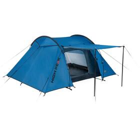 High Peak Kalmar 2 Tent, blue/grey